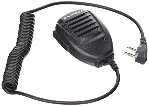 BAOFENG Emote Lautsprecher Handheld Mikrofon für...