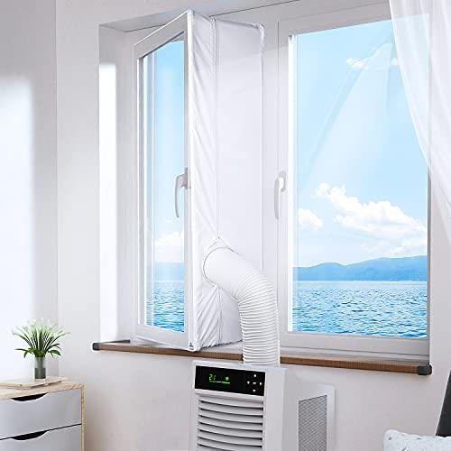 Rhodesy Fensterabdichtung für Mobile Klimageräte...