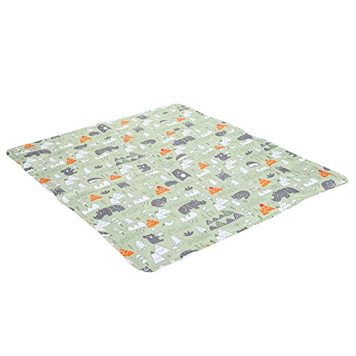 SALUTUYA Pet Cooling Ice Mat, One Thing Mehrzweck,...