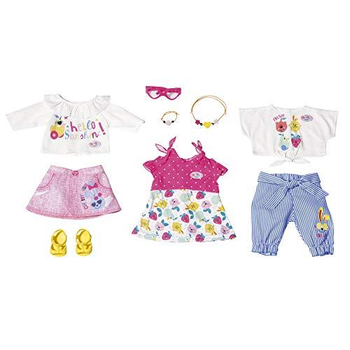 Zapf Creation 828793 BABY born Holiday Modeset...