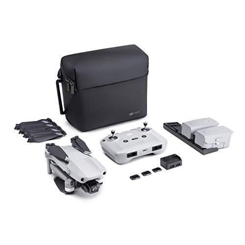 DJI Mavic Air 2 Fly More Combo – Drohne mit 4K...