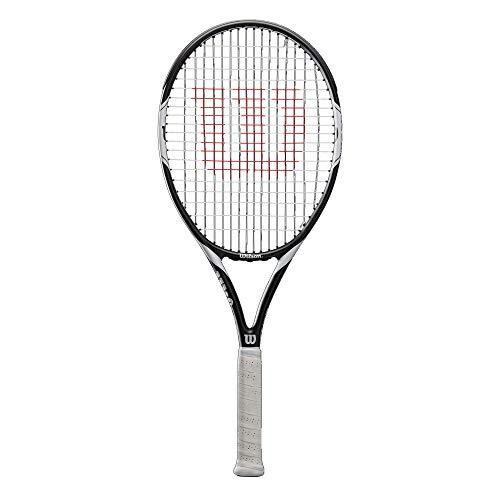 Wilson Tennisschläger, Federer Team 105, Unisex,...