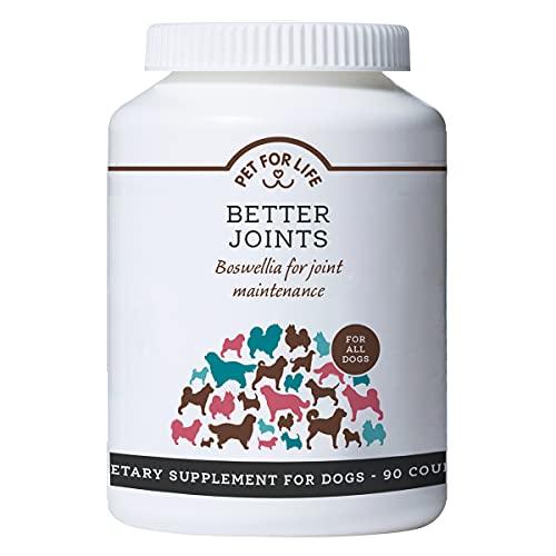 PET FOR LIFE Gelenkkapseln für Hunde – Better...