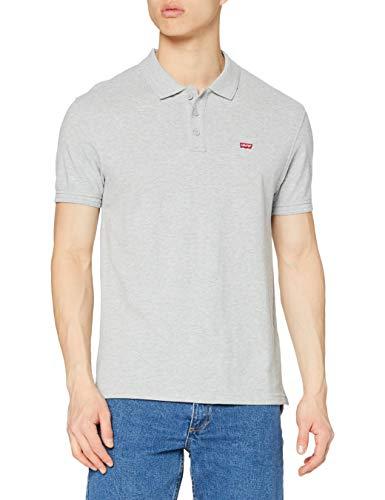 Levi's Herren Levi'S Housemark Poloshirt, Grau...