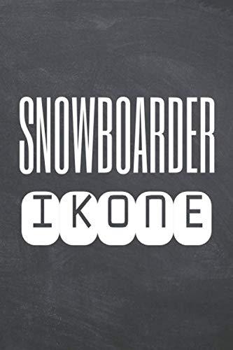 Snowboarder Ikone: Snowboarder Punktraster...