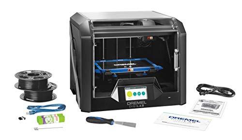 Dremel DigiLab 3D45 3D Drucker (mit WLAN, PLA...