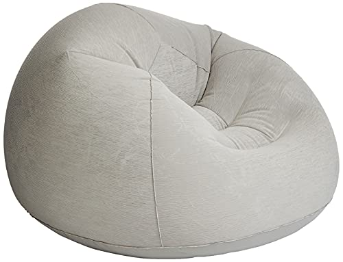 Intex Beanless Bag Chair Aufblasmöbel - Sitzsack...