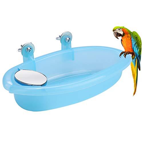 2021 Neu Vogel Bade Box, süße Badewanne mit...