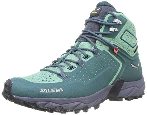 Salewa Damen WS Alpenrose 2 Mid Gore-TEX Trekking-...