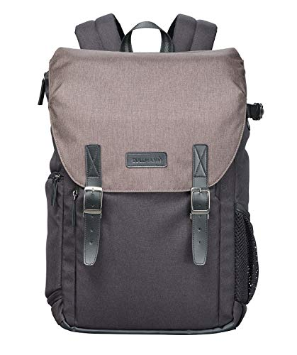 Cullmann Bristol Daypack 600+, braun,...