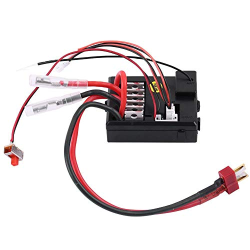 Dilwe RC Receiver, 3 in 1 RC Car Receiver...