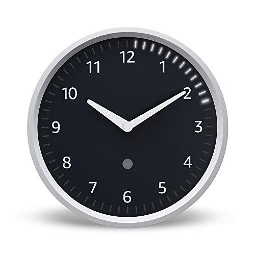 Echo Wall Clock – behalten Sie Ihre Timer im...
