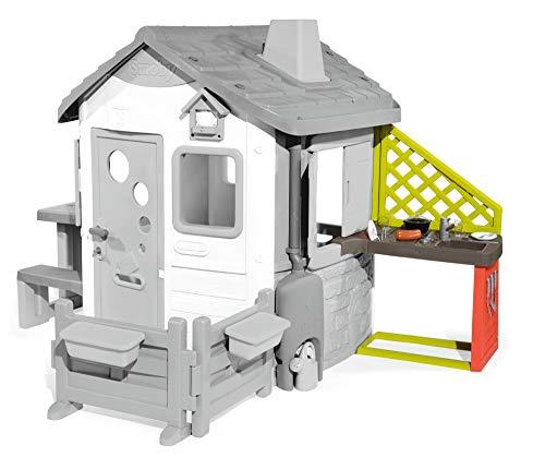 Smoby – Anbau-Küche für Smoby Spielhäuser –...