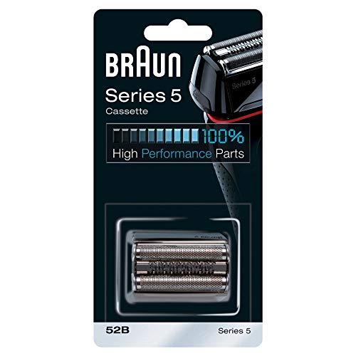 Braun Series 5 52B Elektrischer Rasierer...