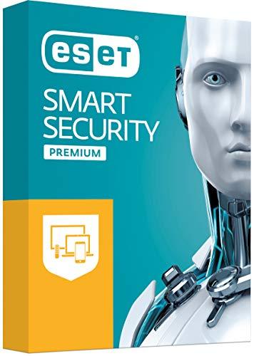 ESET Smart Security Premium 3 User