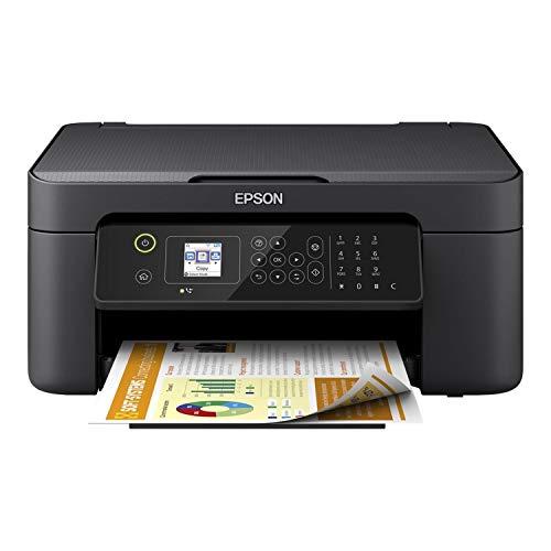 Epson Workforce WF-2810DWF Druck/Scan/Kopie/Fax...