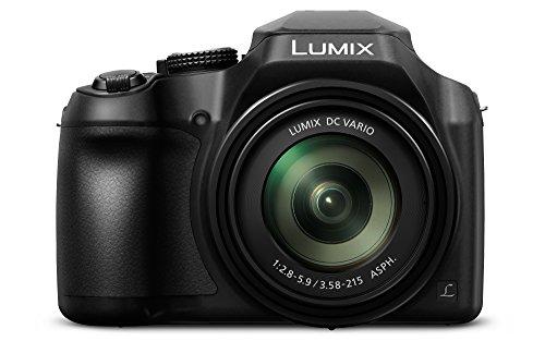 Panasonic Lumix DC-FZ82 Bridgekamera (18...