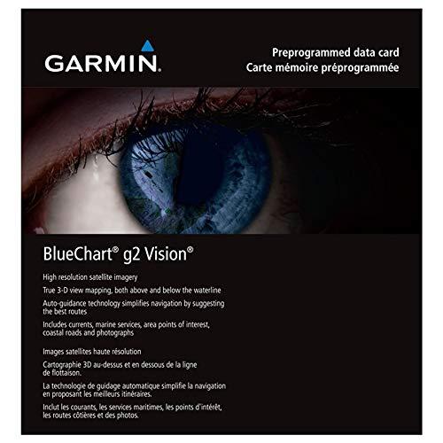 Garmin BlueChart g2 Vision HD - VSA001R - South...