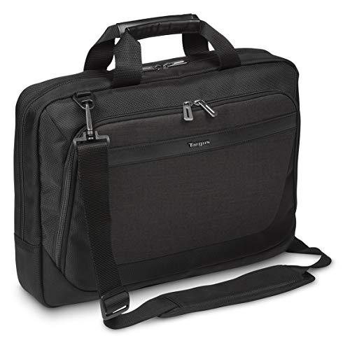 Targus CitySmart Slimline Topload Notebooktasche,...