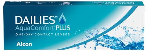 DAILIES AquaComfort Plus Toric...