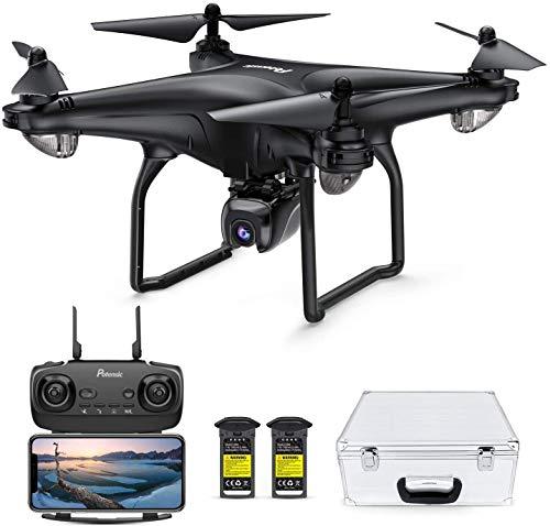 Potensic D58 Drohne mit 1080P Kamera für...