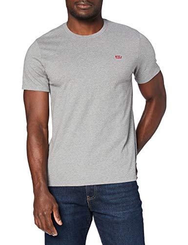 Levi's Herren SS Original Hm Tee T-Shirt, Chisel...