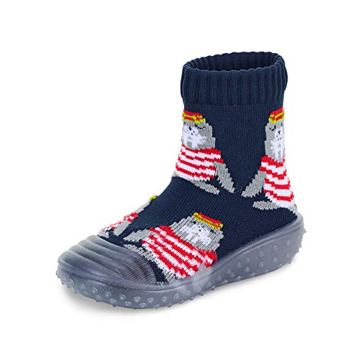 Sterntaler Baby - Jungen Adventure-Socks, Socke...