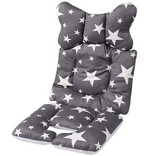 Universal Kinderwagen Sitzauflage,Babyschale...