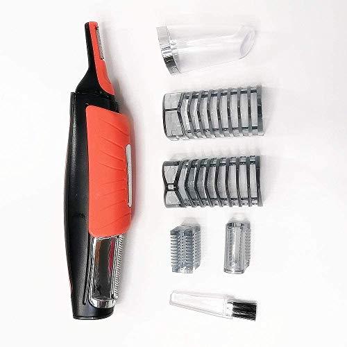 Epilierer Enthaarung Rasierwerkzeug Kit 2 in 1...