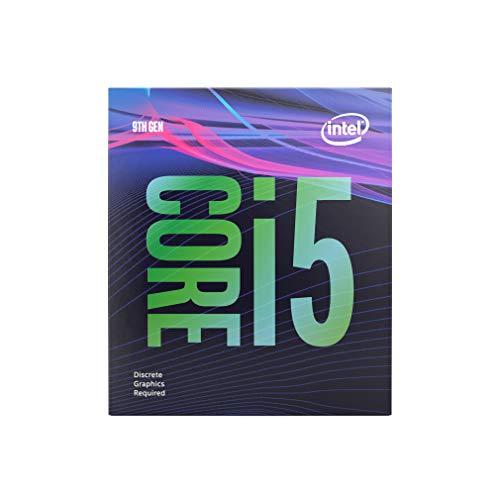 Intel BX80684I59400F CORE I5-9400F 2.90GHZ SKT1151...
