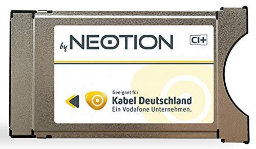 Kabel Deutschland CI+ Modul für G03 & G09 Karte -...
