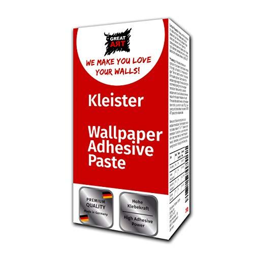 Fototapeten-Kleister von GREAT ART – zum...