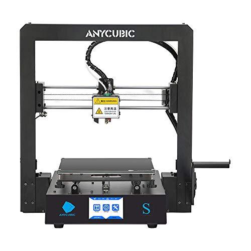ANYCUBIC I3 Mega S 3D Drucker, FDM 3D-Drucker mit...
