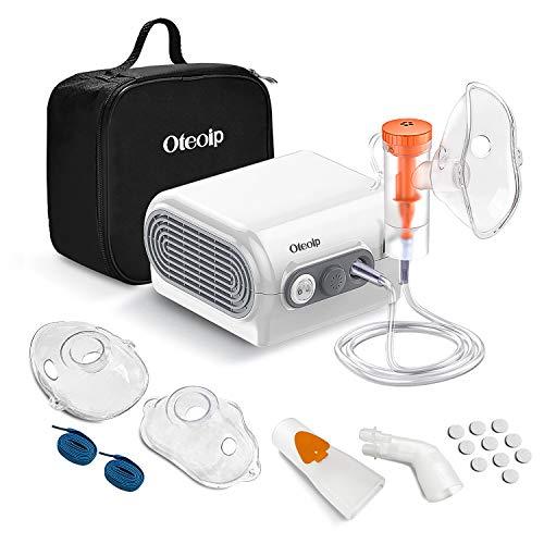 Inhalationsgerät Oteoip Kompressor Inhalator...