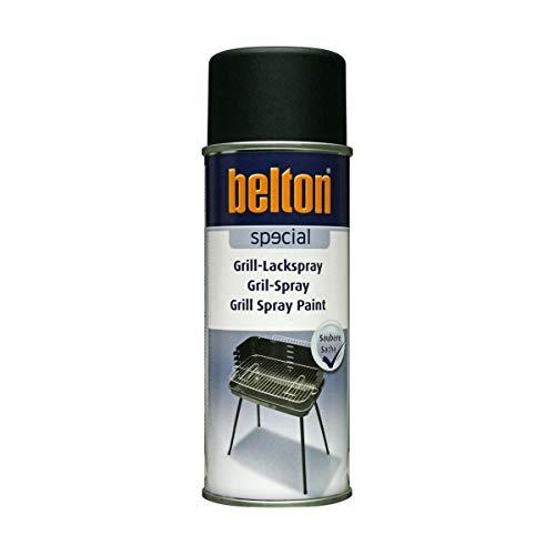 Unbekannt Kwasny Belton Special Grill-Lackspray...
