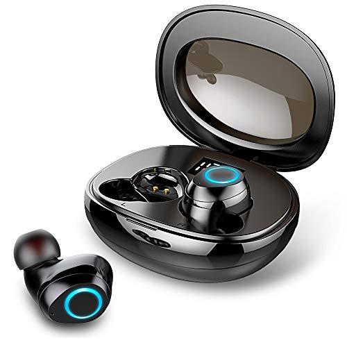 Bluetooth Kopfhörer, Rinsmola Kopfhörer Kabellos...