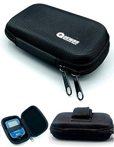 Tasche Hardcase für Freestyle Libre Messgerät 1...