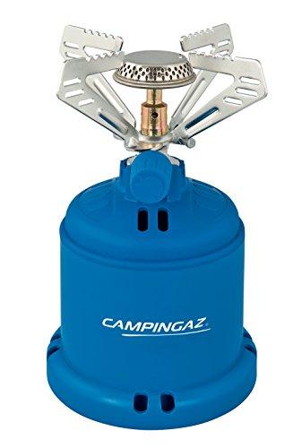Campingaz 206 S Campingkocher, Gaskocher 1-flammig...