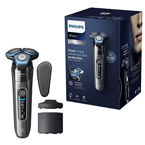 Philips Series 7000 Elektrischer Nass- und...