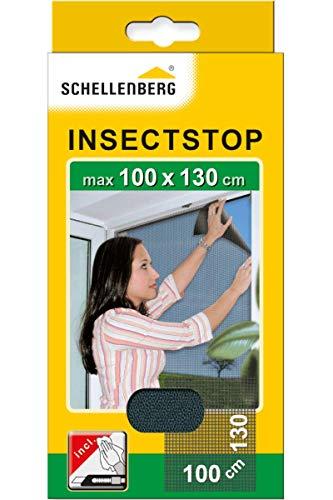 Schellenberg 50713 Fliegengitter für Fenster...
