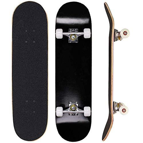 Sumeber Skateboard für Anfänger,...
