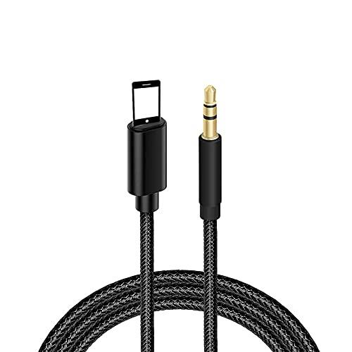 Auto AUX Kabel für iPhone, Audiokabel Aux Kabel...