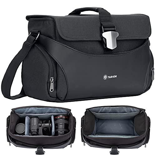 TARION Kameratasche SLR/DSLR/Spiegelreflex Kamera...