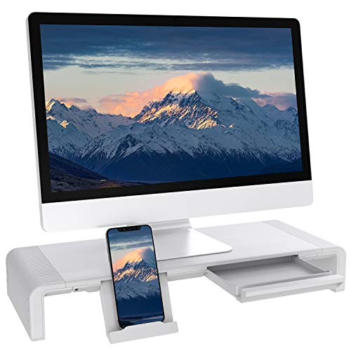 Faltbarer Monitorständer Riser TATEGUARD Computer...