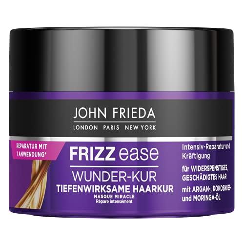 John Frieda Frizz Ease Wunder-Kur - Tiefenwirksame...
