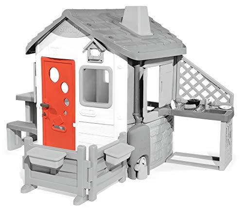 Smoby – Haustür für Smoby Spielhäuser –...