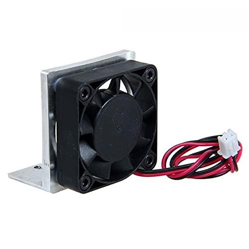 XBaofu 1set 3D-Drucker-Teile 1pc 30 * 10mm Lüfter...