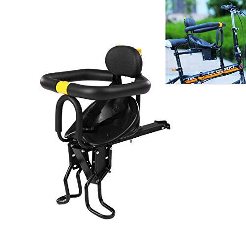 Batop Fahrrad Kindersitz, Einstellbar Fahrradsitz...