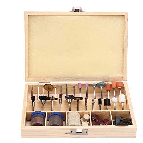 100-teiliges Werkzeug-Set zum Schnitzen von...