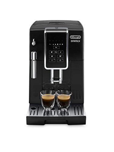 De'Longhi Dinamica ECAM 350.15.B Kaffeevollautomat...